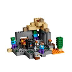 Minecraft-21119-el-kit-de-construccion-Dungeon-Lego--1-1850