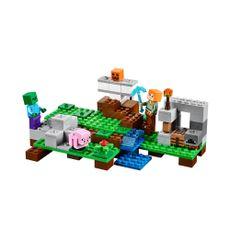 Minecraft-El-Golem-de-hierro-Lego--1-1848