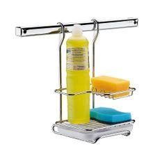 Soporte-Para-Jabon-Detergente-Y-Esponja-De-Acero-Cromado-Top-Pratic-1-2522