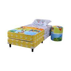 Colchon-infantil-100x190-RESORTE-Maxi-King-1-2708
