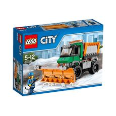 Camion-Paleador-de-Nieve-City-de-Lego-1-3652