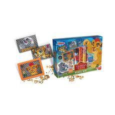 Pixel-Kit-La-Guardia-del-Leon-Play-With-Me-1-3873