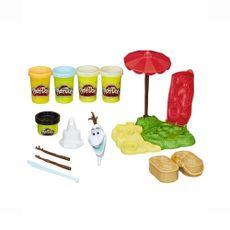 Set-un-verano-con-Olaf-Frozen--Play-Doh--HASBRO-1-3914