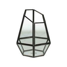 Candelabro-de-Vidrio-estilo-Moderno-Negro-Kersten-1-3978