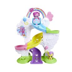 My-Little-Pony-Tobogan-Playskool-Hasbro-1-4195