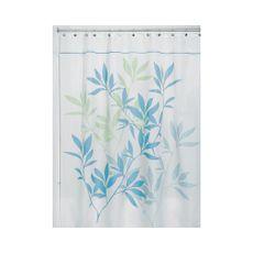 Cortina-de-ducha-hojas-Azul-Verde-Inter-Design-1-4427