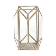Linterna-farol-25cm-geometrico-color-oro-Koopman-1-4596