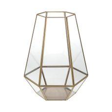 Linterna-farol-hexagonal-30cm-color-oro-Koopman-1-4598