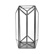 Linterna-farol-33cm-geometrico-color-negro-1-4672