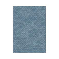 Alfombra-DECORA---Beau-Cosy-120-x-170cm-diseño-cuadros-color-azul-Balta-1-5141