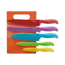 Juego-de-cuchillos-de-colores-6-piezas-Impulse-1-5245