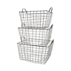 Canasta-de-metal-rectangular-gris-35-x-30-x-23cm-kaemingk-1-5370