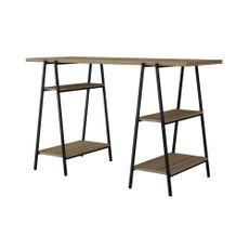 Mesa-para-computadora-Carvalho-Metal-negro-BRV-1-5415