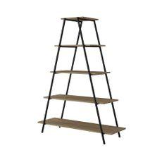 Repisa-escalera-5-niveles-Roble-Negro-BRV-1-5419