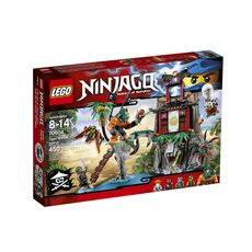 Tiger-Widow-Island-Ninjago-Lego-1-5480