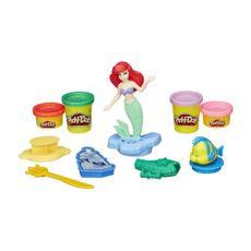 Juguete-Play-Doh-Ariel-con-plastilina-Hasbro-1-5494
