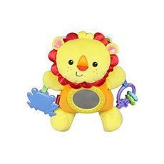 Peluche-Leon-Fisher-Price-1-5544