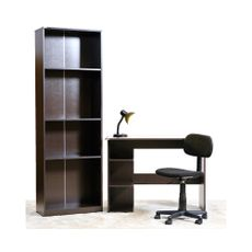 Combo-escolar-Escritorio---Biblioteca---Lampara---Silla-color-negro-1-6396