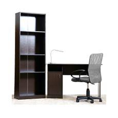 Combo-universitario-Escritorio---Biblioteca---Lampara---Silla-color-gris-1-6399
