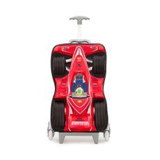 Mochila-dura-con-ruedas-diseño-de-auto-color-rojo-Schule-1-6567