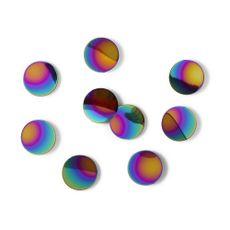 Circulos-Decorativos-para-pared-Arco-Iris-10pz-Umbra-1-7394