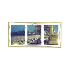 Portarretrato-Prisma-PD-multi-dorado-Umbra-1-7472