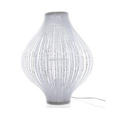 Lampara-de-mesa-de-PVC---color-Blanco-1-7972