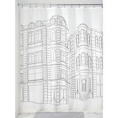 Cortina-de-ducha-Cityscape-Shower-Curtain-InterDesign-1-8288
