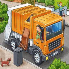Rompecabezas-12-piezas-mi-vehiculo-favorito-Ravensburger