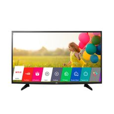 TV-Smart-LED-49--LG-49LH5700-Full-HD-1