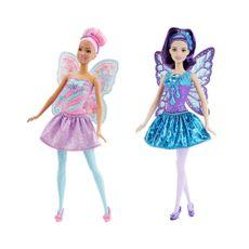 Barbie-Reino-magico-Hada-Surtido-Mattel-1