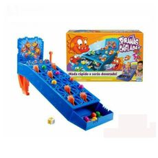 Juego-pirañas-Chiflados-Mattel--1-2019