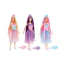 Barbie-Princesa-Peinados-Magicos-Surtido-Mattel--1-1974