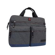 Bolso-de-mano-Melbourne-de-polyester-color-Gris-Swissbrand-1-2829