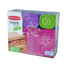 Recipientes-plasticos-para-niños-LunchBlox-Rubbermaid--1-3084