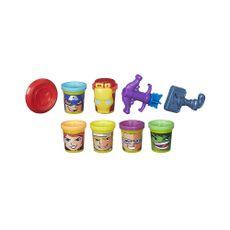 Play-Doh-Arte-con-latas-de-Los-Vengadores-Hasbro-1-3867