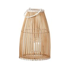Portavela-de-Bambu-WIND-LIGHT-FLINT-44cm--Boltze-1-4071