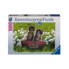 Rompecabezas-1000-Piezas-Cachorros-en-la-Pradera-Ravensburger-1-4102