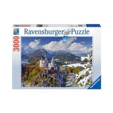 Rompecabezas-3000-Piezas-Castillo-De-Neuschwanstein-Ravensburger-1-4116
