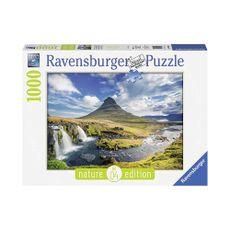 Rompecabezas-1000-Piezas-Cascadas-de-Kirkjufell-Ravensburger-1-4122