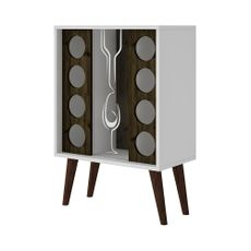 Mueble-de-bar-8-botellas-Blanco-Roble-oscuro-BRV-1-5434