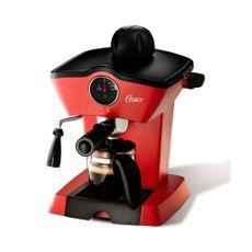 Cafetera-de-vapor-para-espresso-y-capuccino-BVSTEM4188-roja-Oster-1-5676