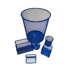 Juego-de-escritorio-6-piezas-color-azul-Schule-1-6578