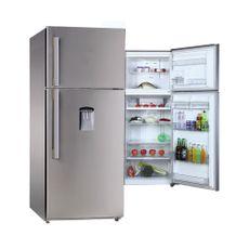 Refrigerador-2-puertas-de-430-litros-con-dispensador-HD559FW-Inox-Midea-1-6789