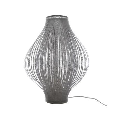 Lampara-de-mesa-de-PVC---color-Gris-1-7971