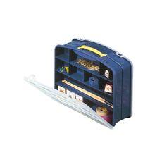 Caja-organizadora-doble-color-negro-Rimax-1-8020