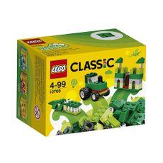 Caja-creativa-clasica-color-Verde-10708-Lego-1-8533