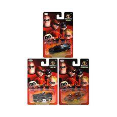 Los-increibles-2-Autos-de-coleccion-1-64-Surtidos-1-8612