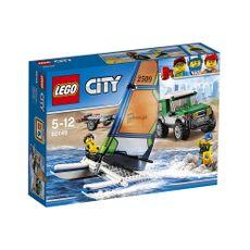 Coche-4x4-con-catamaran-60149-Lego-City-1-8647