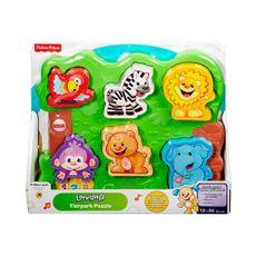 Fisher-Price-Rompecabezas-animalitos-del-zoologico-CGN03-Mattel-1-8724
